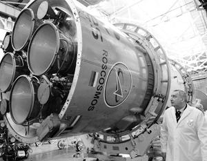 Дмитрий Рогозин первым из руководителей Роскосмоса признал системный кризис в российской космической отрасли