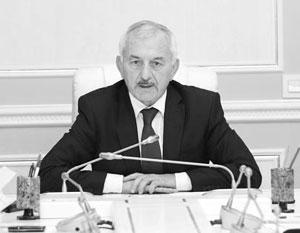 И. о. мэра Махачкалы Абусупьян Гасанов стал очередным дагестанским чиновником, попавшим под арест