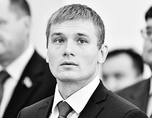 Эксперты предсказывают Валентину Коновалову фиаско, ведь управленческого опыта у него нет
