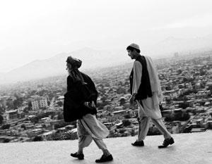 В Афганистане наблюдается незначительный рост пророссийских настроений