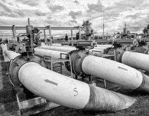 В Москве предложили забыть «абсурдную и дурацкую» ситуацию с высокими ценами на газ для украинцев