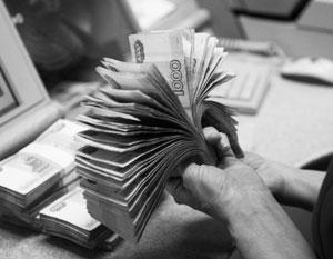 Экспортеров заподозрили в нежелании возвращать валютную выручку обратно в Россию