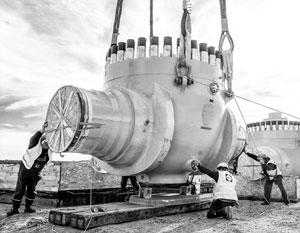 США и Украина используют газ для государственного терроризма