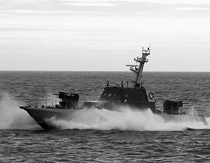 Украинские власти просто используют неопределенный статус Крыма и Керченского пролива в международных отношениях, чтобы устраивать провокации в Азовском море