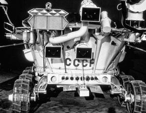 «Луноход-3» стал экспонатом музея НПО им. Лавочкина