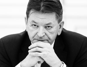 Россиянин украинского происхождения Александр Прокопчук оказался в двух шагах от должности «главного копа Земли»