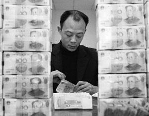 У Китая очень много денег, и он стремится вложить их в различные проекты за рубежом