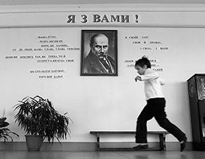 Украинская культура из части общемировой превращается в хуторскую