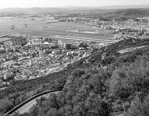 Гибралтар – не только спорная, но и очень хитрая территория