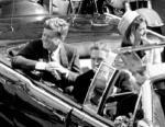 Через несколько секунд президент США Кеннеди будет убит