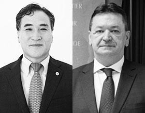 Почему россиянин Прокопчук не стал президентом Интерпола
