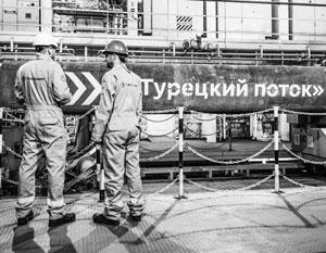 Как Газпрому удалось повернуть «Турецкий поток» в Болгарию