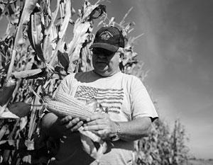 Американские фермеры еще не проклинают Трампа, но уже близки к этому