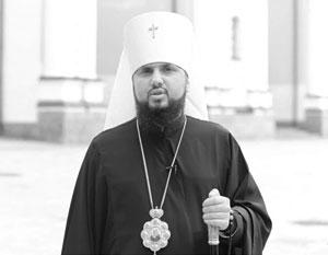 Кто возглавит новую украинскую церковь