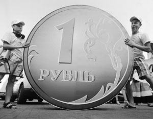 Почему рубль перестал замечать обвал нефти