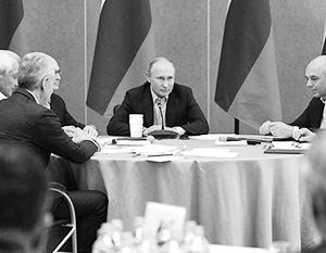 По мнению экспертов, новый формат заседаний возвращает Госсовет к своей изначальной идее
