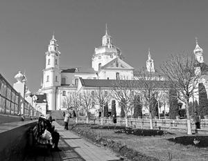 Почаевская лавра стала форпостом православия во враждебном окружении