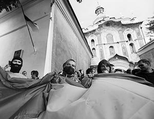 Фото: Зураб Джавахадзе/ТАСС