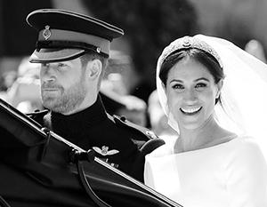 Американка Меган Маркл, похоже, стала троянским конем в британской королевской семье