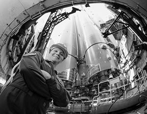 Создатели космической техники полны энтузиазма, но работы у них непочатый край
