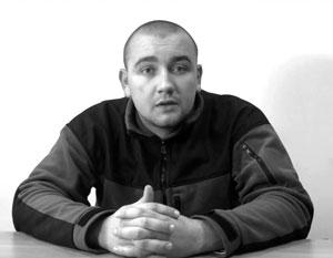 Задержанный на украинских катерах лейтенант Андрей Драч – вовсе не моряк, а контрразведчик