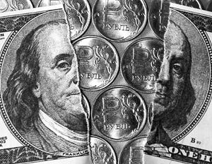 США сами зарывают доллар в яму