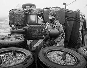 Военное положение на Украине оказалось пока что больше пропагандистским, чем реальным шагом