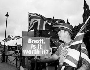 Британии предрекают кризис страшней, чем в 2008 году