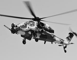 США лишили турецкие боевые вертолеты T129 ATAK двигателей