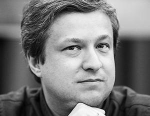 Кинокритик Антон Долин невольно вызвал грандиозный конфликт в либеральном лагере