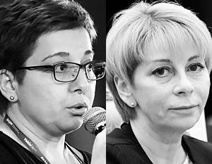 Пархоменко оскорбил доктора Лизу и Нюту Федермессер, забыв об их колоссальном социальном вкладе