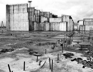 Польская АЭС Жарновец начинала строиться еще в 1980-е годы, да так и не построена до сих пор