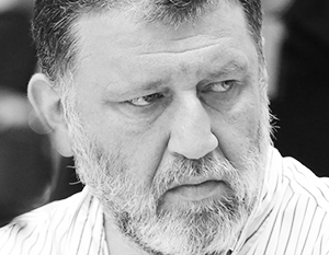 Сергей Пархоменко своими последними заявлениями вызвал резкое отторжение либерального лагеря