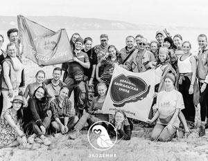 Участники проекта «Экодемия», поддержанного Минприроды, работали в 12 заповедниках и национальных парках