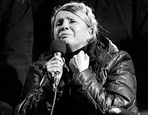 Сможет ли Юлия Тимошенко умолить избирателей избрать ее следующим президентом Украины?