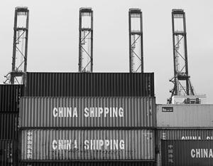 Торговые отношения Китая и США сказываются на экономике всей планеты