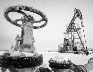 Добыча нефти в России имеет свои особенности