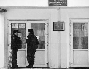 Трагедии в школе в Жулебино, к счастью, удалось избежать