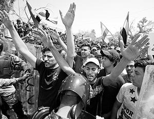 Общество Ирака так и не пришло к единству