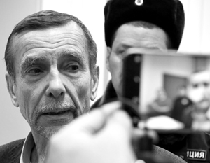 Фото: Максим Григорьев/ТАСС