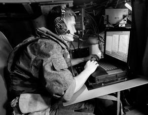 Связь в Вооруженных силах стала гораздо лучше – но все еще далека от совершенства