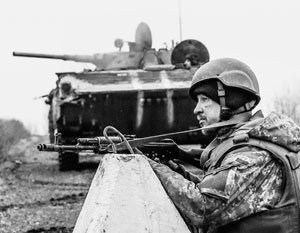 В ДНР есть все основания ожидать масштабного наступления украинской армии уже до Нового года