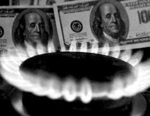 Украина нацелилась перегнать Европу в ценах на газ