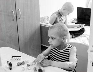 «В России странно: все вроде знают, что много детей страдает, но почему-то у многих мнение, что у этих детей аура плохая»