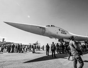Ту-160 однозначно способны нанести удар по объектам США из Венесуэлы