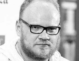 Журналист Олег Кашин рассорил российских либералов