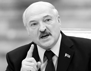 Александра Лукашенко задевают заявления россиян о том, что Москва кормит белорусов