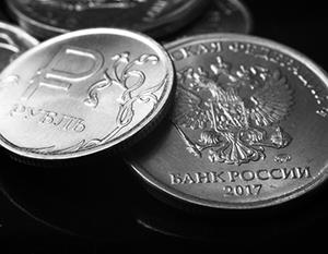 Повышение ставки ЦБ обычно ведет к укреплению местной валюты