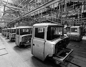 Европе не нужна украинская промышленность