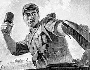 Противостояние Китая и США назревает долгие годы